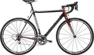 Cyclo-cross Cannondale SuperX 105 2014 neuf