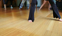 AMAZING DANCE FITNESS FOR ALL