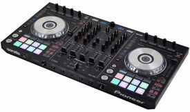 Pioneer DDJ SX2 DJ Controller (Quad Deck)