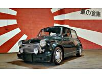 CLASSIC MINI 1300 ERA TURBO * VERY RARE CAR * NOT BARN FIND * ONLY 32000 MILES
