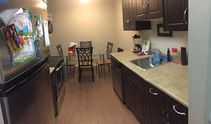 URGENT!!  RENOVATED SPACIOUS 1BEDROOM APT AVAILABLE OCTOBER 1!