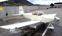 2006 Van's RV-9a aircraft - REDUCED!