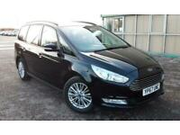 CHEAPEST IN UK! 82,000 MILES 2017 67 FORD GALAXY 2.0 TDCI AUTO TURBO DIESEL
