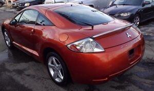 2007 Mitsubishi Eclipse Excellent Condtion