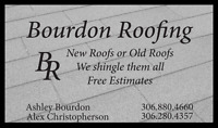 Bourdon Roofing