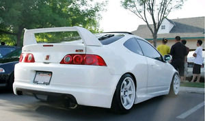 WTB: RSX/Civic Coilovers