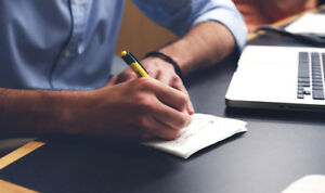 Editing & Proofreading Services - Toronto