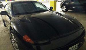1992 Dodge Stealth Coupe (2 door)