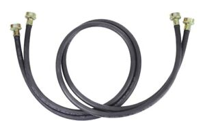 Washer/Dryer Rubber hoses