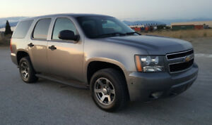 2009 Chevrolet Tahoe *Ghost Unit*