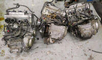 LOT OF 3 CBR F4 CARB MOTORS - $250 Barrie Ontario Preview