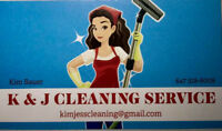 MOTHER AND DAUGHTER CLEAN TEAM