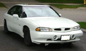 1997 Pontiac Bonneville SSE Fully Loaded...NEW PRICE