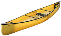 Clipper Canoes ( Canoe ) Coming to Fort McMurray