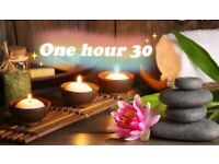 £30/1hour🌹Chinese and Japanese full body massage