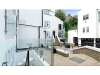 NEWLY REFURBISHED & Luxurious STUDIO in CHELSEA. Smart Home Technology. Available NOW
