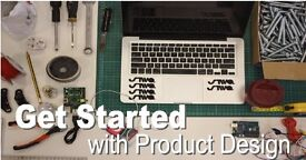 Prince's Trust Free Product Design Programme (16-25)
