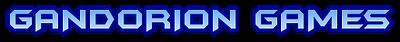Gandorion Games