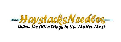 HaystacksNeedles
