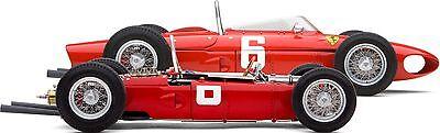 Exoto   Flash Deals   Ferrari Dino 156 Richie Ginther   1 18     Bnd22097b