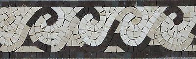 Waves Template Ocean Pool Design Home Decor Marble Mosaic BD873