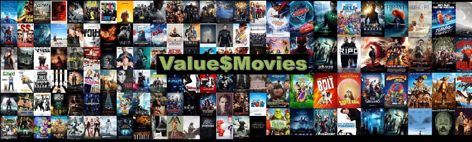 Value$Movies