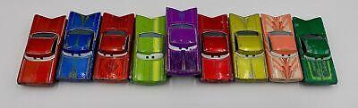 9x) Disney Pixar Cars Diecast All Ramone Lot ~ All different