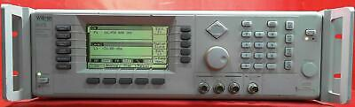 Anritsu 68147b Synthesized Sweep Signal Generator 10mhz To 20ghz