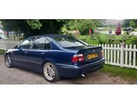 BMW, 5 SERIES, E39 530D Sport Aegean Edition Fully loaded