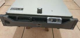 Dell PowerEdge R710 Servers Dual Xeon X5690 12 Core CPU 128GB Ram PERC RAID