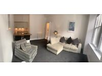 Newly renovated 1 bedroom flat in Springwell Place, Dalry
