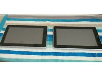 Joblot of Faulty X2 Superpad (VII) 7 10.2'' 24GB Android 4.0.4 Tablet PC- Must go