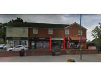 ACOCKS GREEN CENTRE SHOP TO LET £8000pa