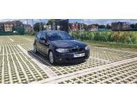 BMW 1-Series 120D Msport (2010) Facelift