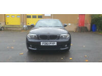 BMW, 1 SERIES, Coupe, 2012, Manual, 1995 (cc), 2 doors £30 A Year Tax