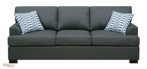 FREE Delivery in Montreal! Hayward Sofa in Fabric!