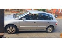 Honda, CIVIC, Hatchback, 2004, Manual, 1396 (cc), 5 doors