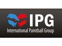 Paintball Day Out (10 tickets)