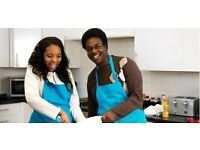Get Started with Cooking for Croydon Young People Only