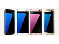 Samsung Galaxy S7 edge unlock SM-G935 (Latest Model) - 32GB -