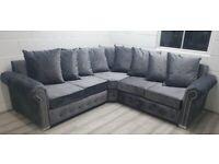 Olympia corner sofa