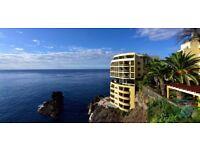 Madeira Holiday, Pestana Palms, 4 * Hotel, Funchal, Madeira, 1 Bedroom Apartment