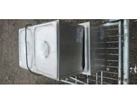 Commercial catering equipment Bain maries Stainless steel tables dishwasher gas grill