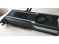 MSI GeForce GTX 1080 Ti Sea Hawk 11 GB