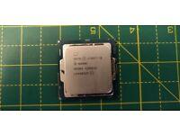 I5 6600K USED