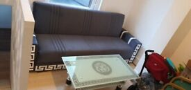 Brand New Luxury Versace Style Sofa Beds Available In Different Sizes Colours