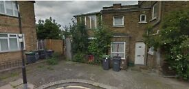 PART DSS WELCOME ++ 1 BEDROOM GROUND FLOOR FLAT AVAILABLE NOW