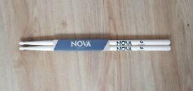 Nova drumsticks 5A