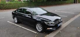 Volkswagen Passat 1.6 TDI BlueMotion Tech SE (s/s) 4dr