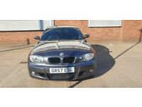 BMW 1 SERIES 123D M SPORT 57 REG 5 DOOR 200BHP